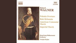 "Richard Wagner ""Polonia"""
