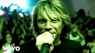 Bon Jovi - It's My Life (Official Music Video)