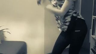 Tancerka Gabrysia #2
