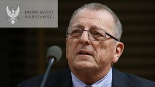 Nauka w oparach oszustw - wykład prof. Łukasza A. Turskiego