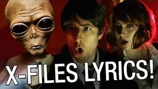 The X-Files Theme Song