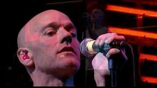 R. E. M. - Everybody Hurts (Live at Glastonbury 2003) HQ