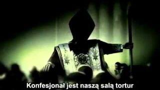 Ska-P - Crimen Sollicitationis [ Napisy PL ]
