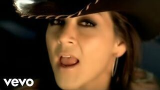 Gretchen Wilson - California Girls (Official Music Video)