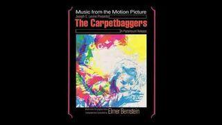 Elmer Bernstein - The Carpetbaggers Theme