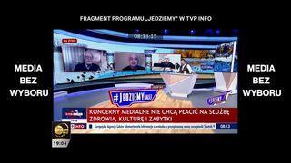 Fakty TVN w 4 minuty bezlitośnie zmiażdżyły TVP