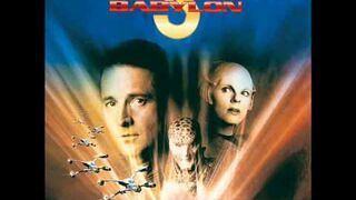 Babylon 5: In the Beginning (soundtrack) – The War