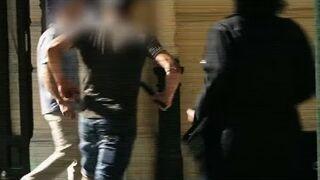 Świadek kradzieży zaatakował Fryzjera pałką teleskopową! TVN Turbo