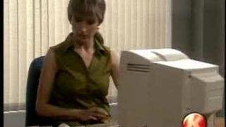 Gdy się przesiadasz z maszyny do pisania na komputer...