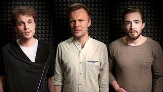 Belle (Notre Dame de Paris - Polish version) Kamil Dominiak, Paweł Skiba, Janek Traczyk