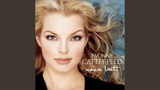 Yvonne Catterfeld – Blaue Augen