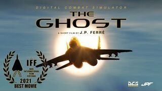 THE GHOST (Duch)