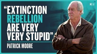Greenpeace's Ex-President - Is Climate Change Fake? - Patrick Moore | Modern Wisdom Podcast 373