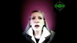 Przerażająca Piosenka - Tyary Elżbiety Gas
