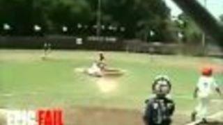 Pitcher Fail