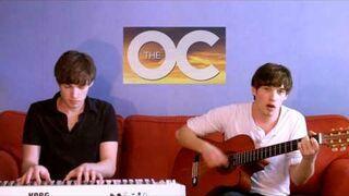 Muzyczki z popularnych seriali na gitarce i pianinku