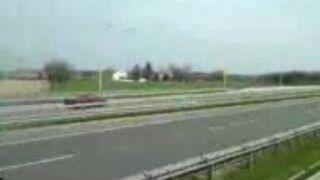 Hardkorowiec Autostrady