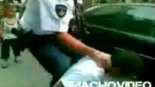 Policjant kopie Dzieciaka