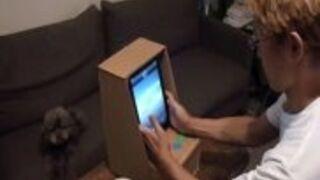 Jak zrobić z iPada Automat do gry?