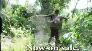 Kino akcji prosto z Ugandy