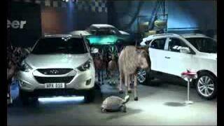 Hyundai zawstydził Top Gear