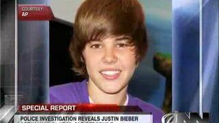 Cała prawda o Justinie Bieberze