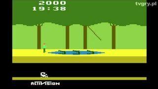 Forfiter gameplay - szwagier w grze komputerowej