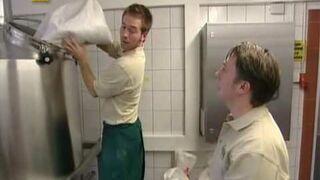 Galileo - Produkcja piwa