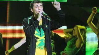 Kamil Bednarek - Is this love (Mam talent, Finał)