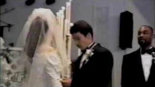 Wpadka podczas ślubu