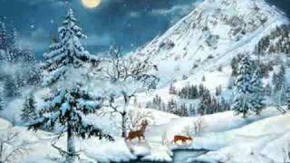 Nazar - Białe Święta
