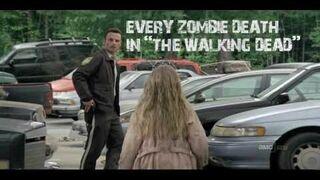 Zombie, zombie, zombie