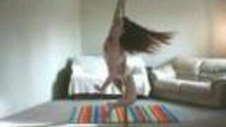Pole Art - Taniec na rurze