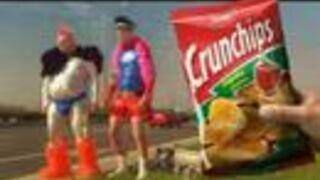 Jest Crunchips, jest impreza !!!