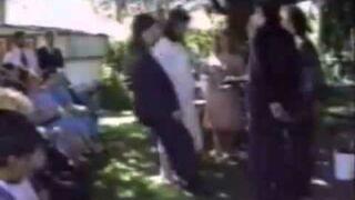 Kompilacja wypadków - Śluby