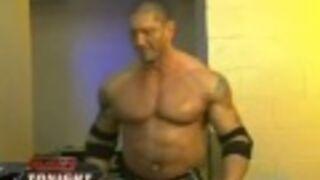 Mistrz pierwszego planu w WWE