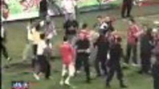 Bitwa na boisku