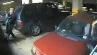 Miłość na parkingu