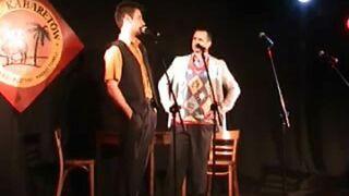 Kabaret Widelec - Węgiel