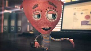 Nowa reklama TP (serce i rozum) ADIN!