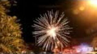 FVA- Fireworks Fail