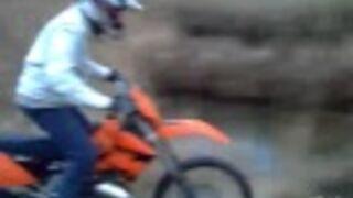 FVA- Motocross Fail