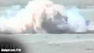 Parachute Deployment FAIL