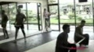 Mistrz muay thai