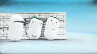 Nowa reklama Tic Tac - Wejście Świeżaka