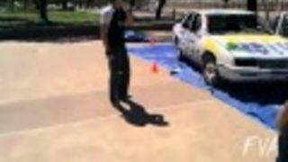 FVA - Car Bash Goes Wrong