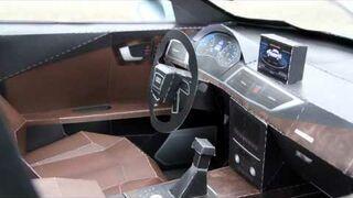 Audi z papieru