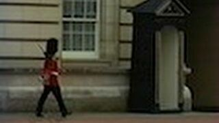 Royal Guard FAIL