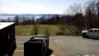 FVA- Dumpster Jump Gone Wrong