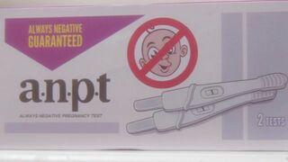Najlepszy test ciążowy